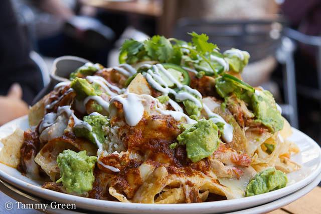 Hub 51 | Taco Salad