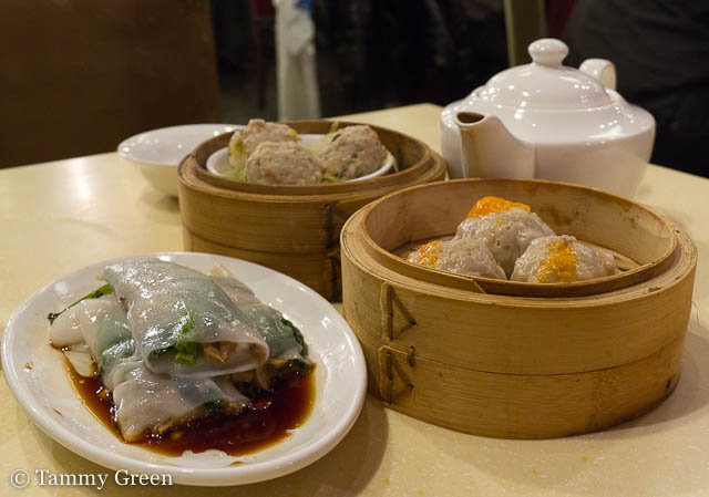 Dim Sum | MingHin Cuisine