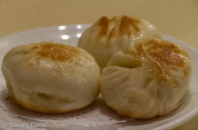 Pork Buns | MingHin Cuisine