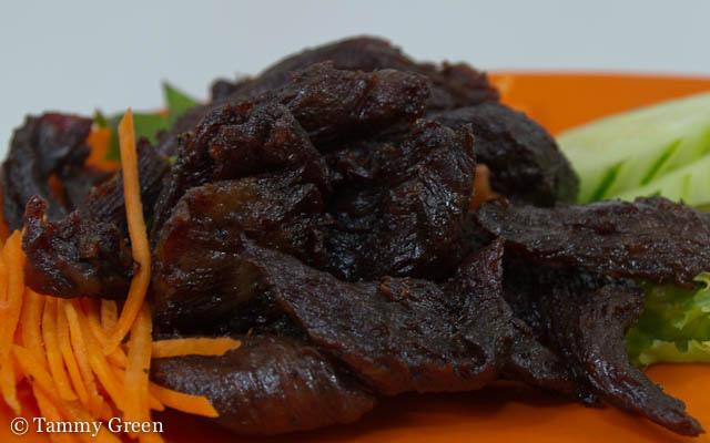 Opart Beef | Opart Thai House