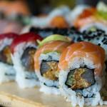Maki from Tank Sushi