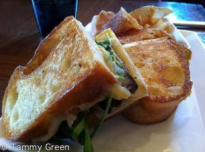 Sandwich NoMI