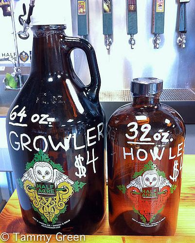 Howler & Growler