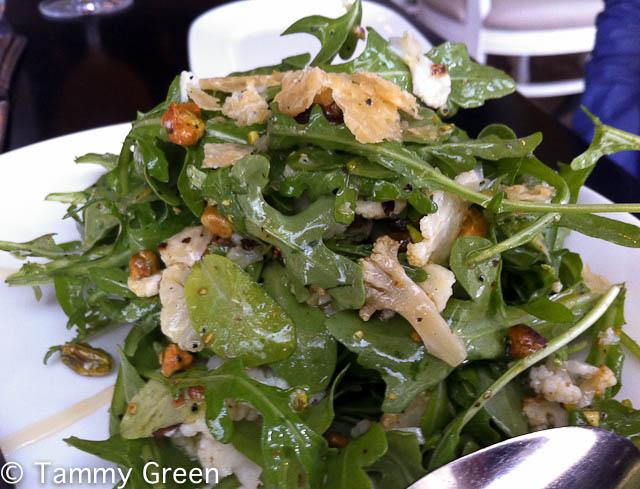Nellcote Salad