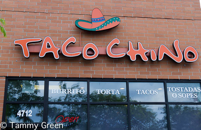 Taco Chino