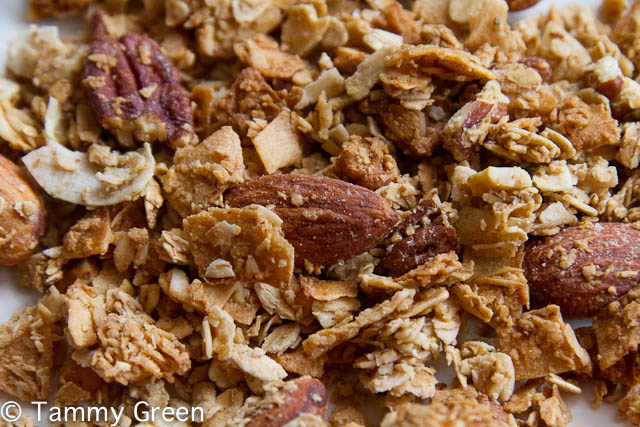 Classic Granola Twofold Foods