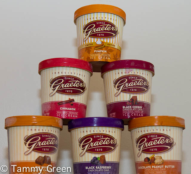 Graeter's Ice Creams