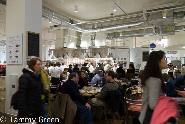 Eataly Shop and Dine