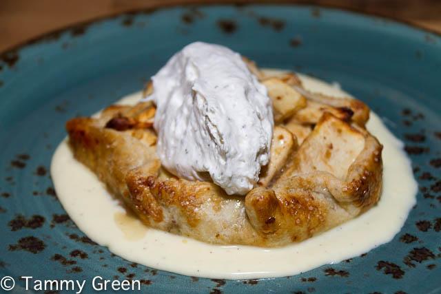 Apple Crostata | Trellis