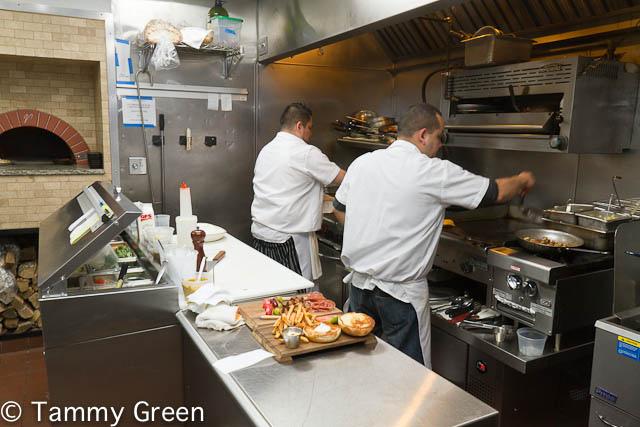 Kitchen | Trellis