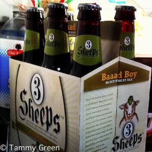 Baaad Boy | 3 Sheeps