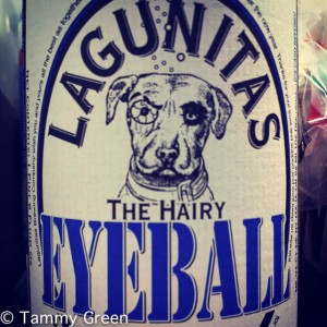 Lagunitas The Hairy Eyeball