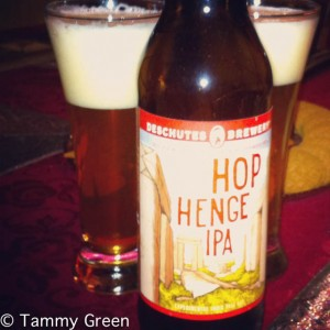 Hop Henge | Dechutes