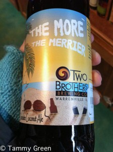 The More The Merrier  | Two Brothers