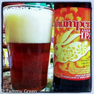 Thumper IPA
