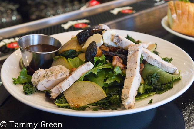 Kale Salad | Gino's East