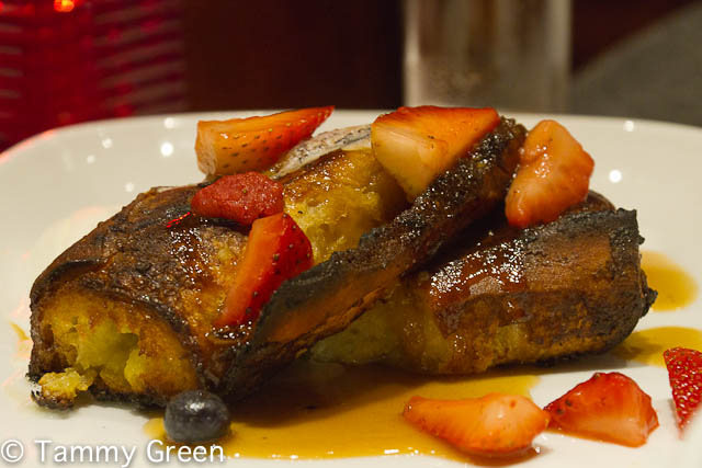 Key Lime French Toast | Carnivale