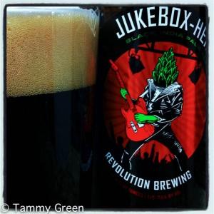 Jukebox-Hero | Revolution Brewing