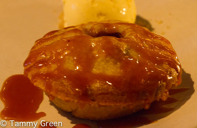 Apple Pie | Kinmont