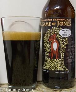 Game of Jones | Pipeworks