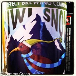 Kiwi Snow | Lake Effect Brewing