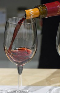 Planeta Wines at Eataly