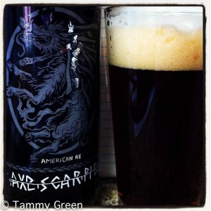 Axe Scar Pig | Solemn Oath Brewery