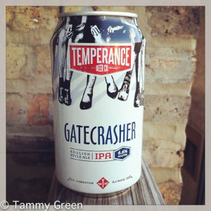 Temperance | Gatecrasher