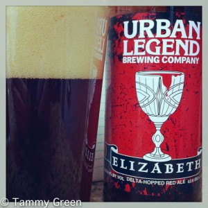 Urban Legend | Elizabeth