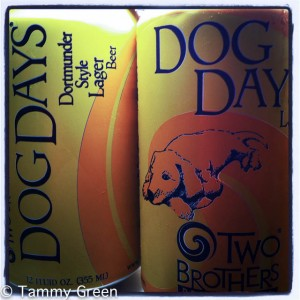 Two Brothers | Dog Days