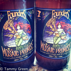 Mosaic Promise | Founders Brewing