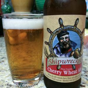 Cherry Wheat Ale | Shipwrecked