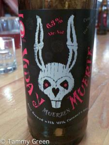 Vida y Muerte - 5 Rabbit